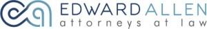 Edward Allen Law Logo