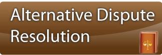 alternative dispute resolution essay alternative dispute resolution notes